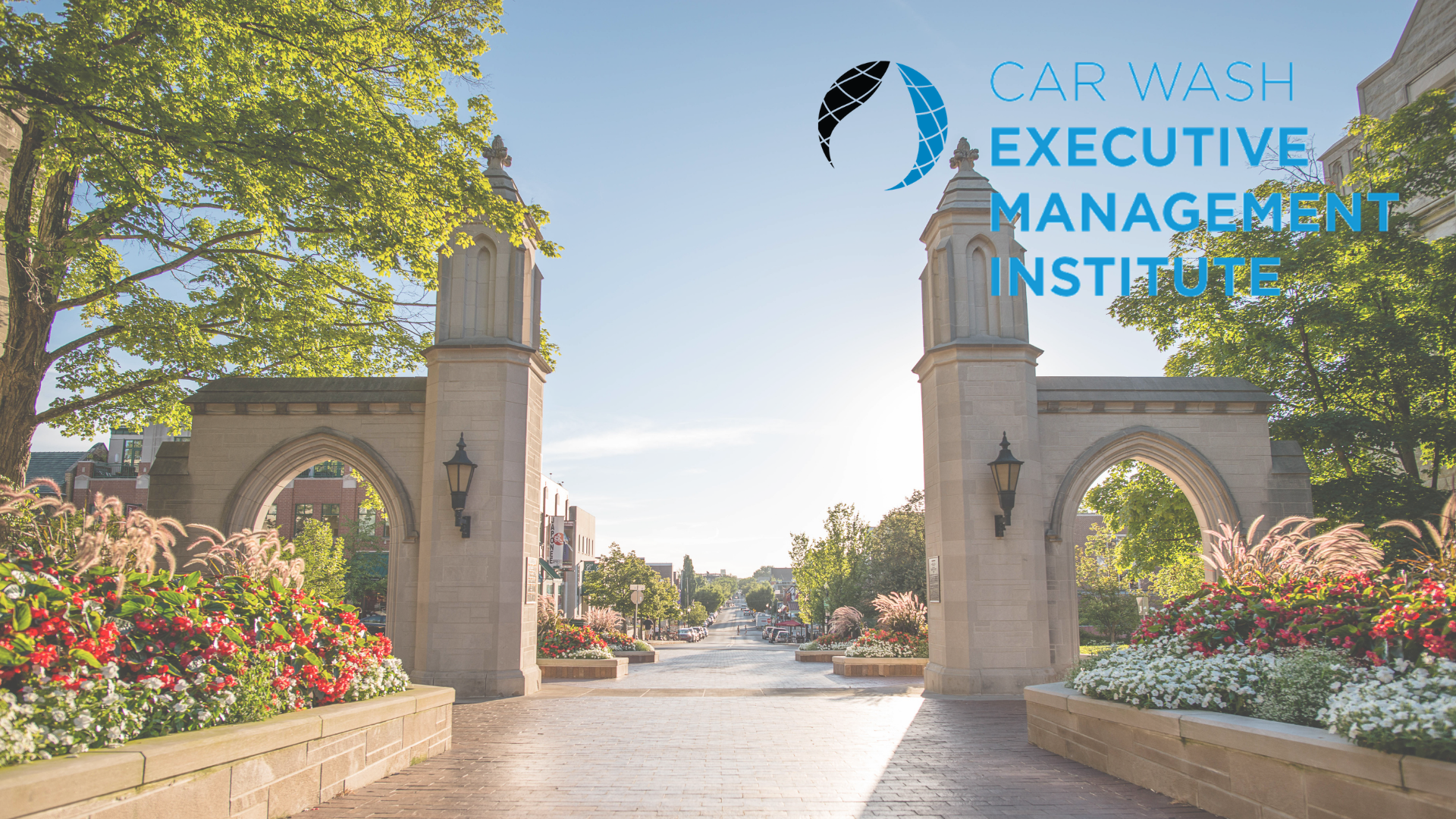 Car Wash Executive Management Institute
